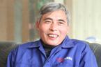 倪耀中:我的五一奖章