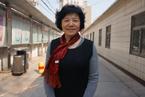郑欧平:退休职工与工会知心人小分队