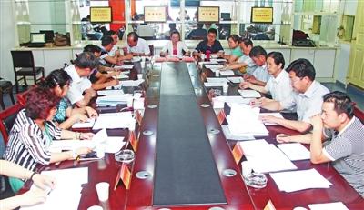 陕西省总工会和西安市总召开农民工工作座谈会